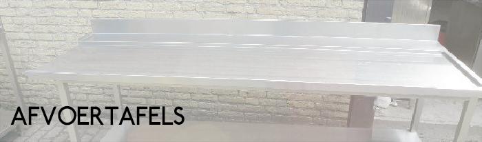 Afvoertafels