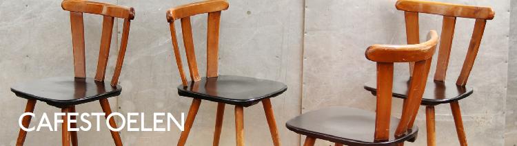 Cafestoelen