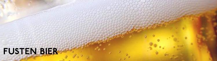 Fusten bier