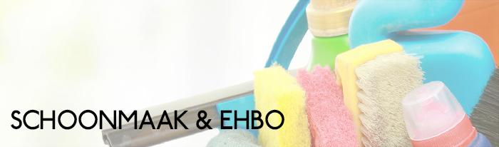 Schoonmaak & EHBO