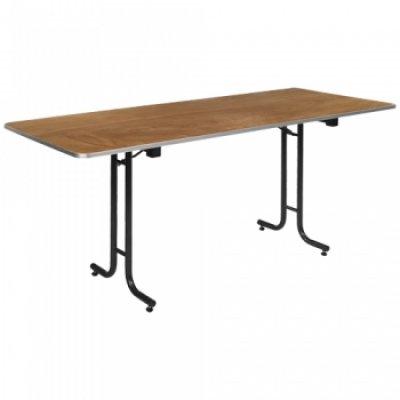 Huren opklapbare tafel scherp geprijsd bij horeca j p for Opklapbare tafel