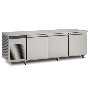 Foster EcoPro G2 2/3 koelwerkbank 3-deurs