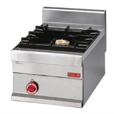 Gastro-M gaskooktoestel met 1 brander