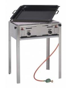 Professionele barbecue