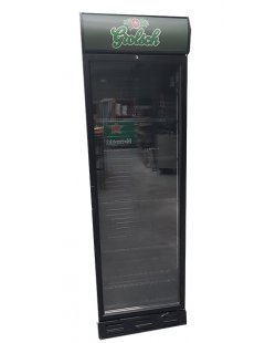 Showroommodel: Grolsch koeling zwart