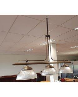 Showroomodel : Stamtafel lamp