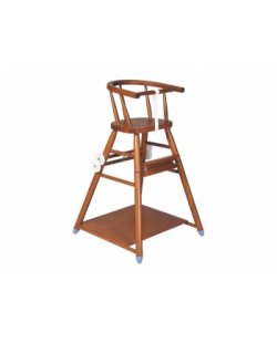 Kinderstoel horeca