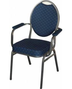 Stapelbare stackchairstoelen