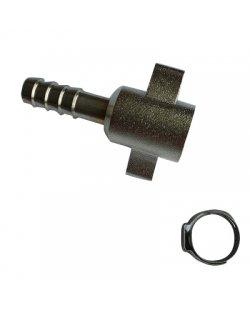 Aansluitset 3/8 voor koolzuurslang 8x13.5 mm