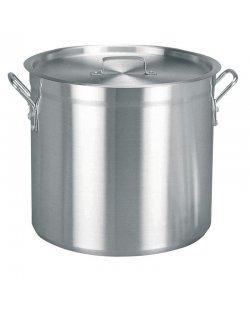 Aluminium kookpan hoog budget