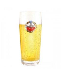 Amstel Bierglas Fluitje 22 cl