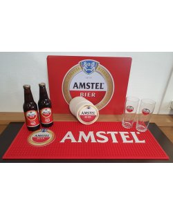 Amstel cadeaupakket - M