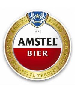 Amstel 50 liter fust
