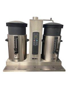Animo Combi-Line - Koffiezet Automaat - 2x 10 liter