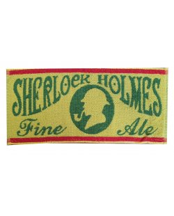 Bardoek Sherlock Holmes