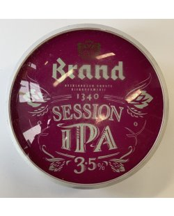 Occasion - Ronde taplens Brand Session IPA bol 69 mmø
