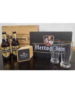 Hertog Jan cadeaupakket - M