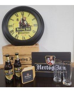 Hertog Jan cadeaupakket - L