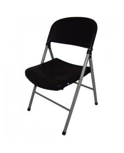 Vouwstoel, 2 stuks