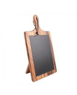 T&G Woodware krijtbordplank