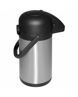 Olympia RVS pompkan 1,9 liter