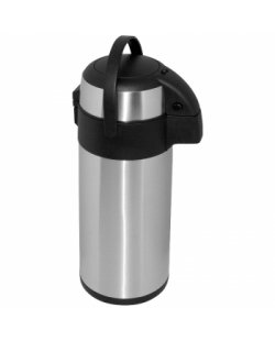 Olympia RVS pompkan 5 liter