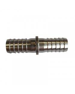 Doorverbinder recht 7 mm