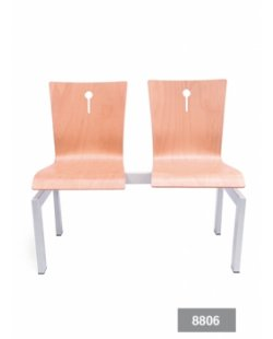 Duo stoelen