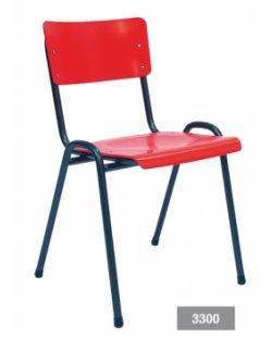 Easy stoel
