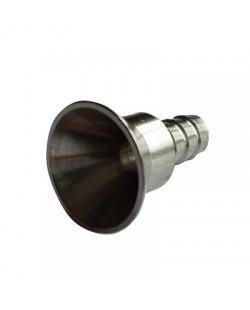 Flair aansluiting voor doorvoer 5.5 mm