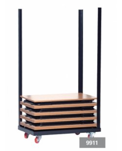 Flex transportkar