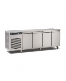 Foster EcoPro G2 1/4 koelwerkbank 4-deurs