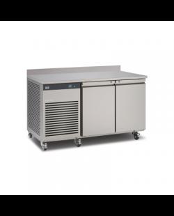 Foster EcoPro G2 2/2 koelwerkbank met 100 mm spatrand