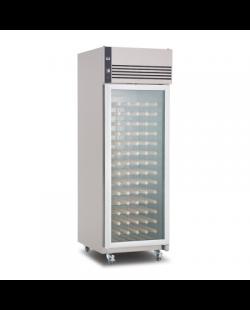 Foster koelkast EcoPro G2 600 liter met glazen deur