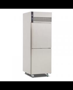 Foster koelkast EcoPro G2 600 liter met halve deuren