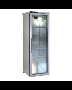 Foster xtra slimline koelkast 415 liter glasdeur