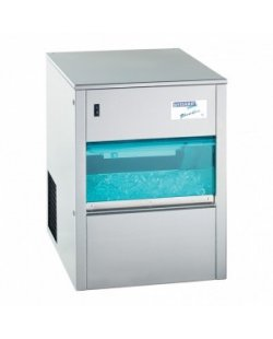 Gamko Wessamat watergekoelde ijsblokjesmachine 22 kg/ 24 uur