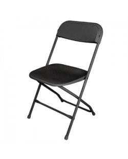 Opklapbare stoel, 10 stuks