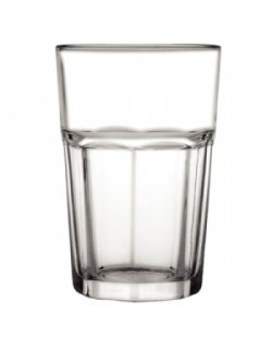 Olympia halve paneel glazen 12 stuks
