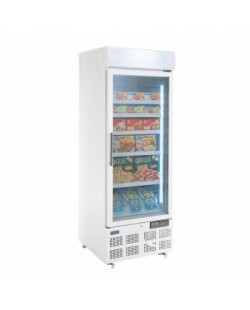Polar display vriezer 420L