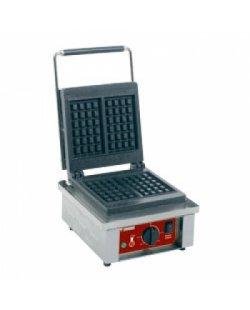 """Diamond elektrische wafelijzer 2 platen """"type Luik 4x6"""""""