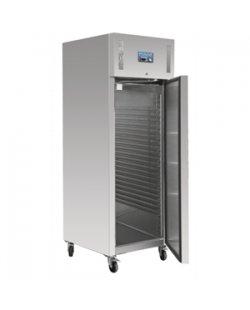 Polar 1-deurs patisserie koeling 850ltr