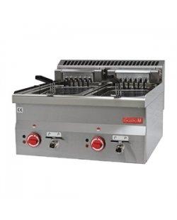 GastroM Friteuse Elektrisch 10+ 10 liter 600 lijn