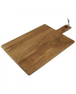 Olympia eiken rechthoekige plank