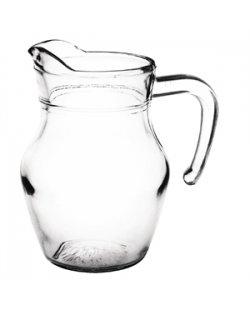 Olympia glazen kan