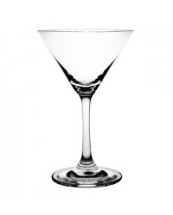 Olympia kristal martini glas
