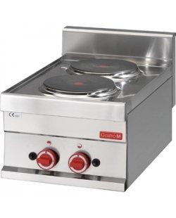 Gastro-M elektrische kookplaat 600 lijn