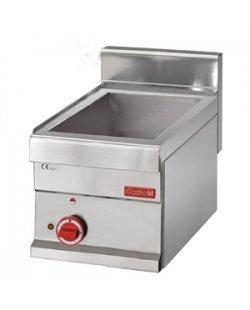 GastroM elektrische bain-marie 650 lijn