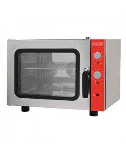 GastroM convectie oven 4xGN2/3 met bevochtiger