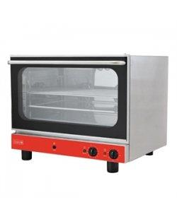 GastroM convectie oven 4x600x400 met bevochtiger 230V